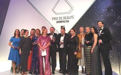 Cosmopolitan Prix de Beauté Gala