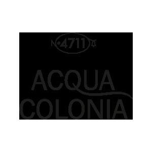 Ein Acqua Colonia Parfum Marken Logo