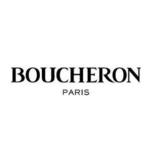 Das Boucheron Parfum Logo