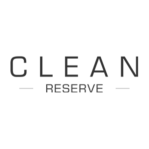 Das Clean reserve Parfum Logo