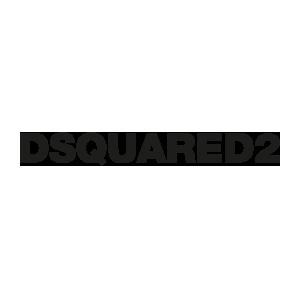 Ein Dsquared2 Parfum Marken Logo