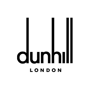 Das Dunhill London Parfum Marken Logo