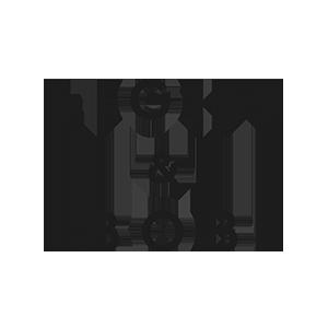 Ein Eight & Bob Parfum Marken Logo