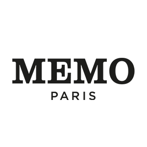 Das Memo Parfum Marken Logo