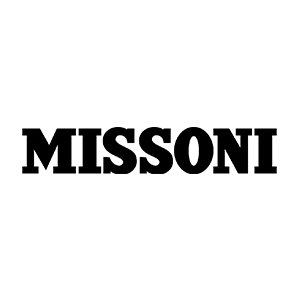 Das Missoni Parfum Marken Logo