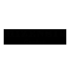 Das Mizensir Logo