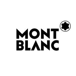 Das Mont Blanc Parfum Marken Logo
