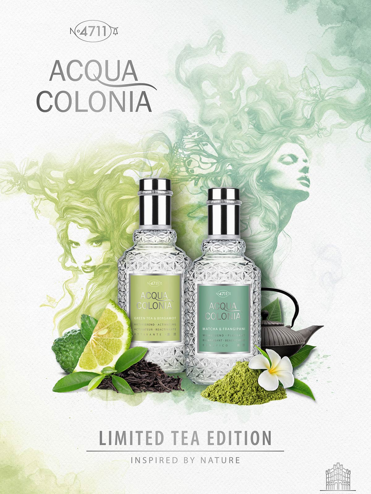 Ein Bild des Acqua Colonia_Limited Tea Edition Parfume Visual