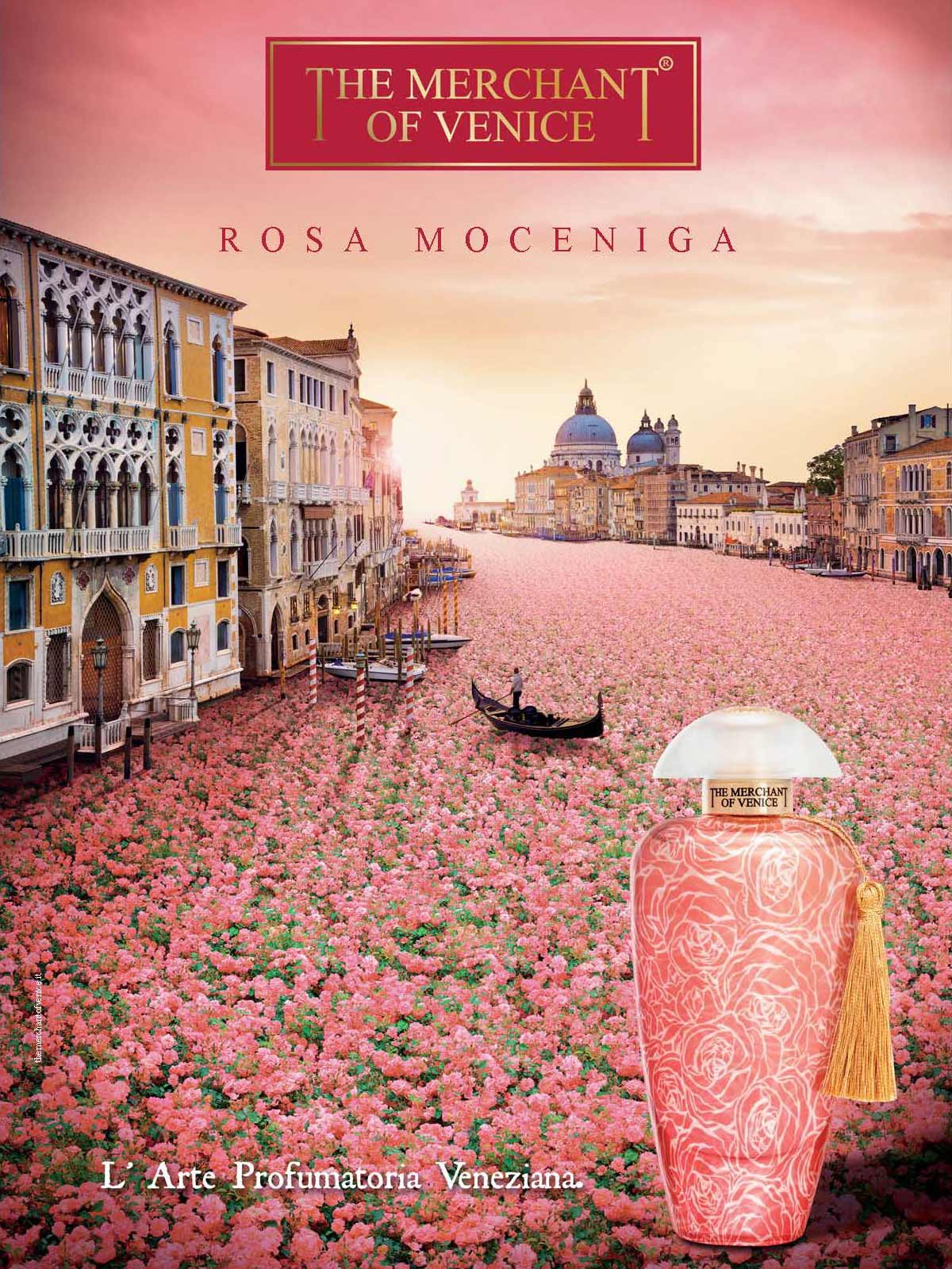 Ein Bild von einem The Merchant of Venice Produktvisual