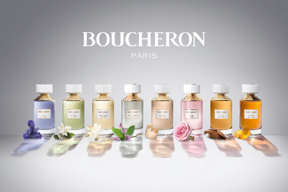 Ein Boucheron Parfums Produktvisual
