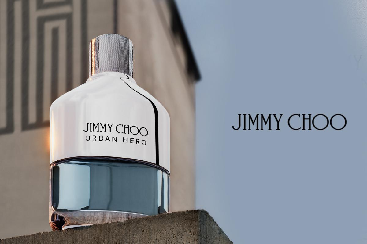 Ein Jimmy Choo Parfume Produktvisual