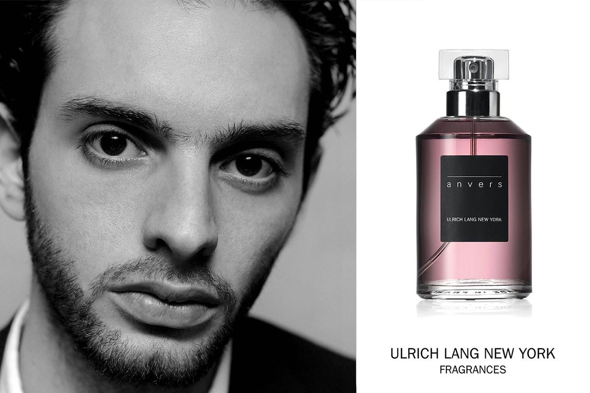 Ein Ulrich Lang New York Parfum Visual