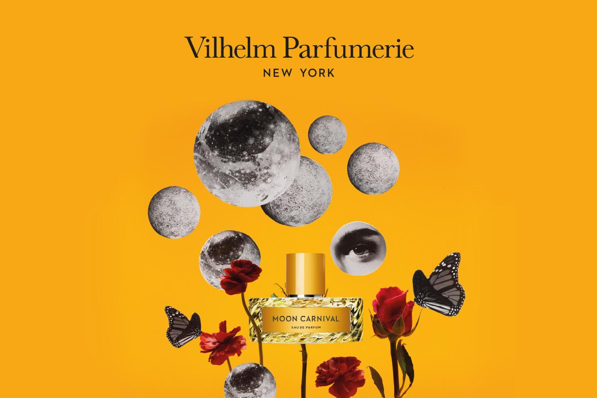 Vilhelm Parfumerie Visual