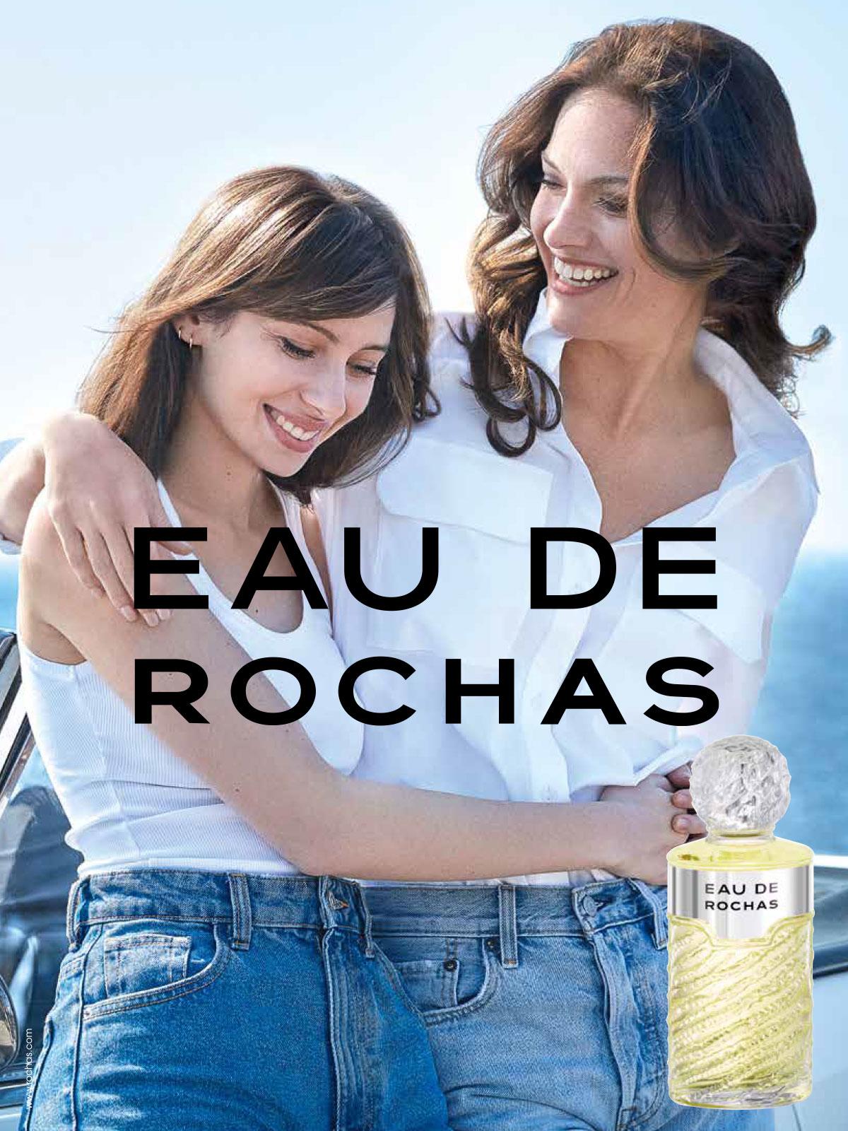 Ein Bild von einem Rochas Parfum Visual