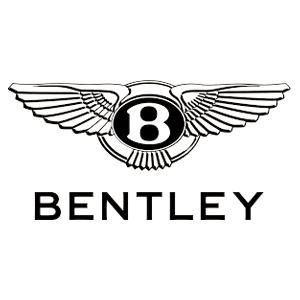 Dies ist ein Logo von Bentley