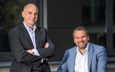 Neue Funktionen von CEO & CFO bei der NOBILIS Group