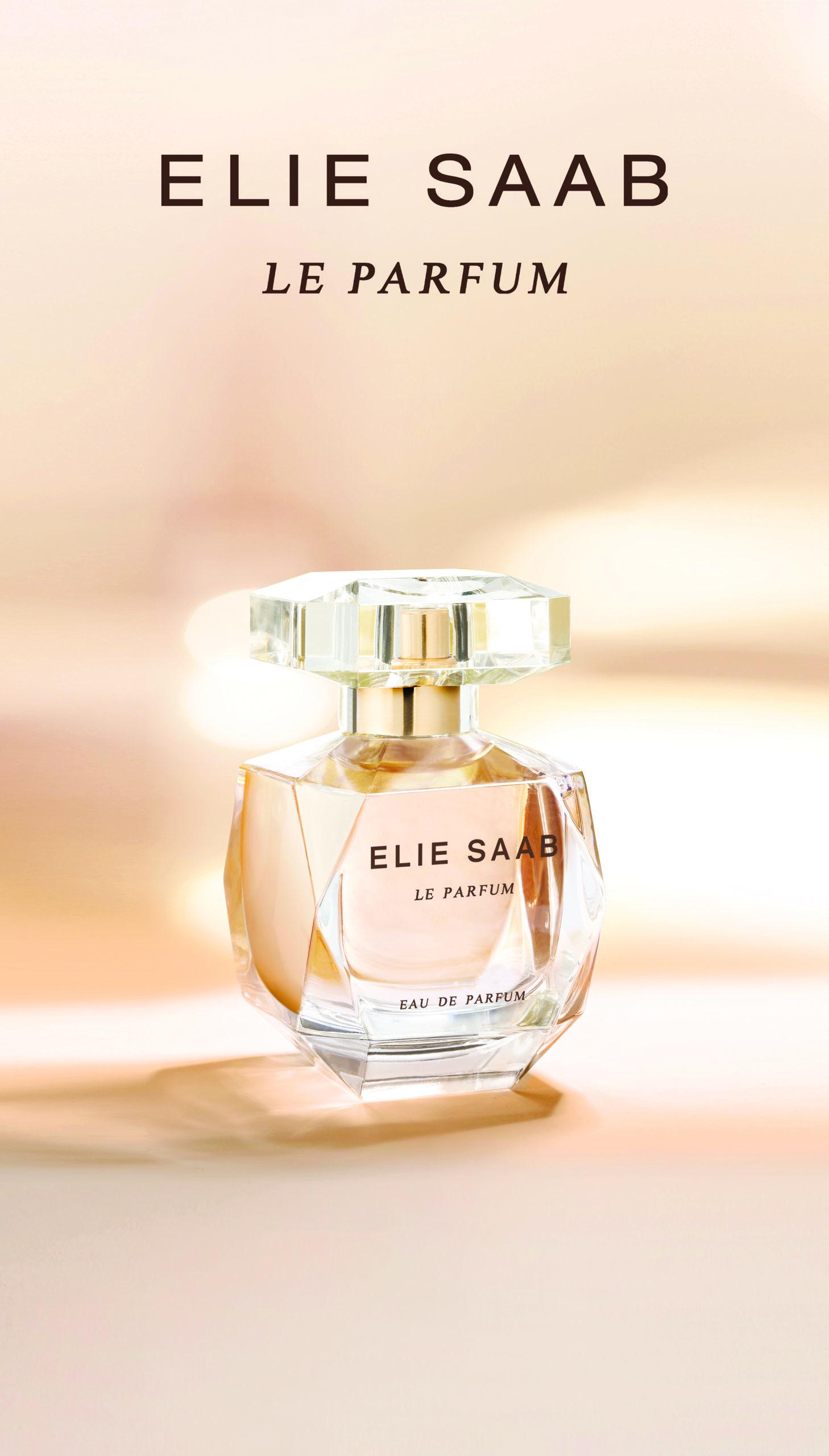 Dies ist ein Bild von ELIE SAAB LE PARFUM