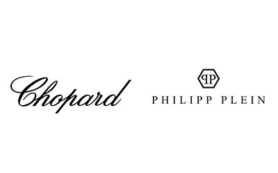 NEU BEI DER NOBILIS:  CHOPARD / PHILIPP PLEIN