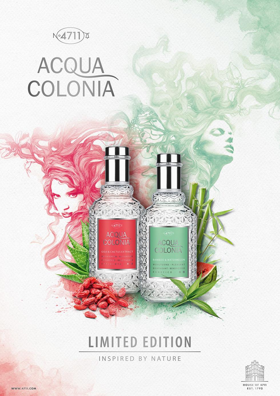 Dies ist ein Bild von Aqua Colonia