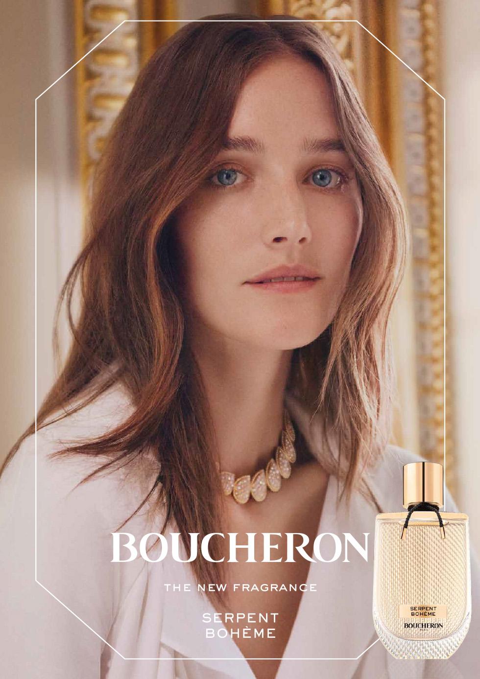Dies ist ein Bild von Boucheron