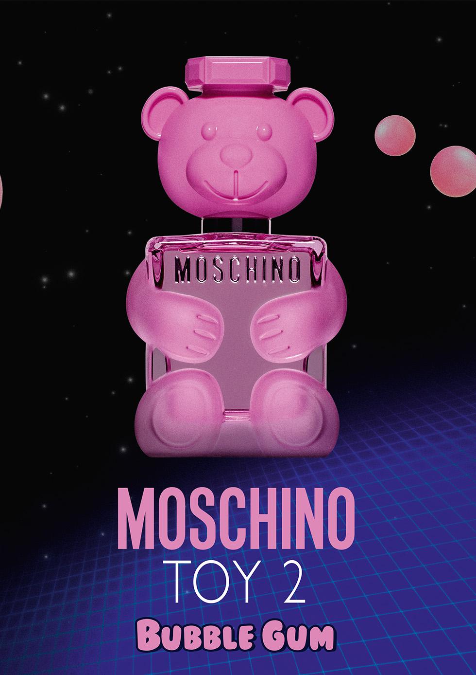 Dies ist ein Bild von Moschino