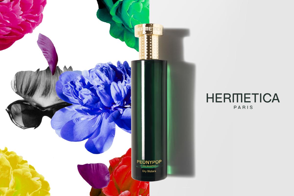Dies ist ein Bild von Hermetica