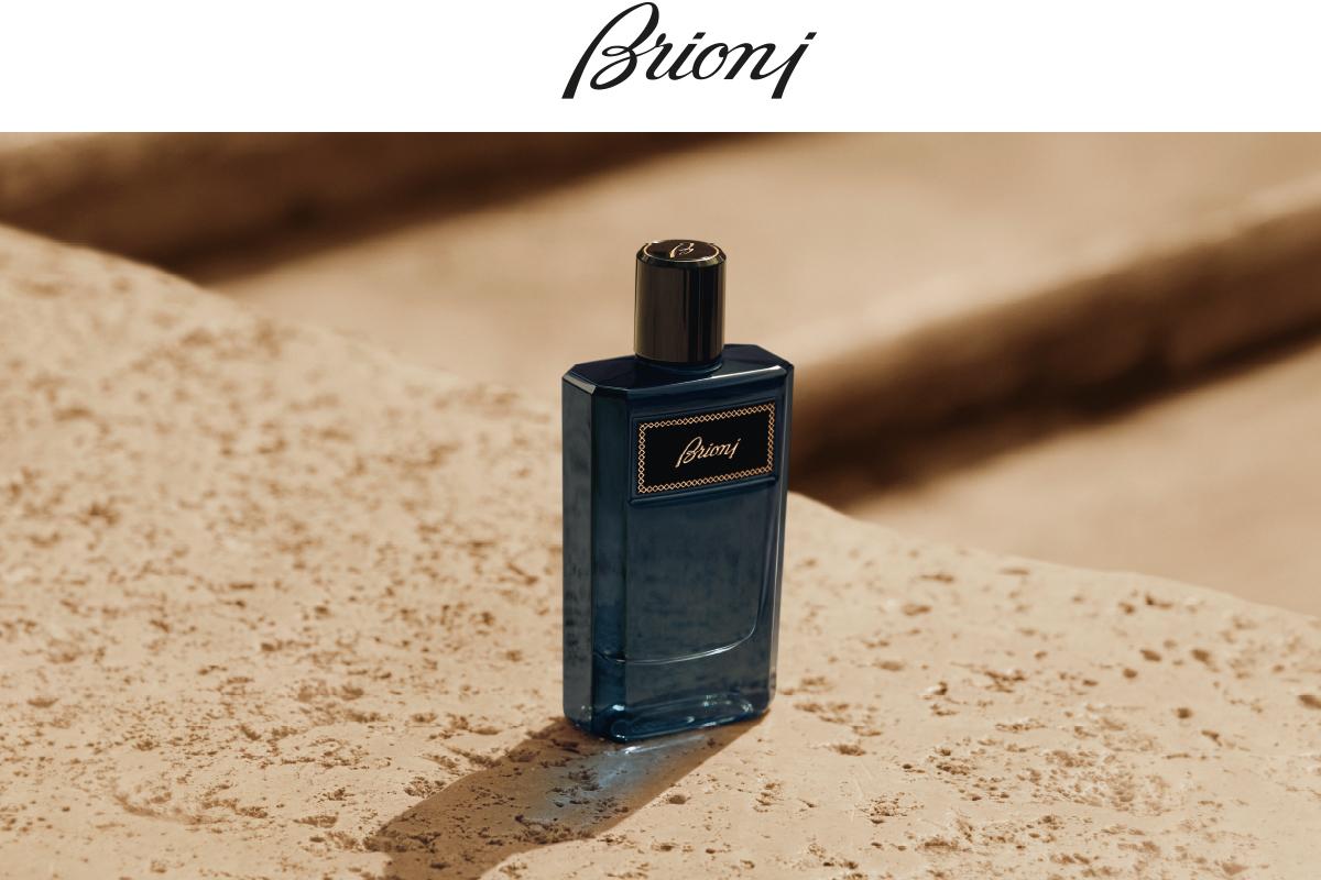 Die ist ein Bild von Brioni