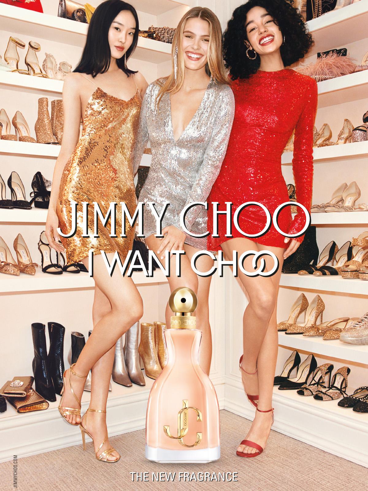 Dies ist ein Bild von Jimmy Choo